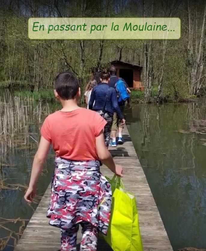 La Moulaine